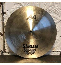 Sabian Used Sabian AA Mini China 14in