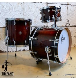 Gretsch Gretsch Catalina Club Gloss Antique Burst Drum Kit 18-12-14in