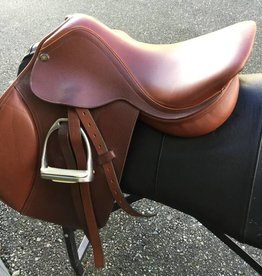 Tack and Equipment - Abby Saddle Shop