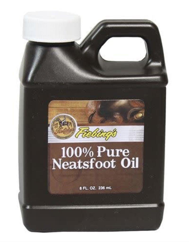 FIEBING COMPANY INC    D 100% PURE NEATSFOOT OIL