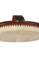 Horse Hair Finishing Brush