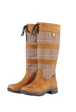 DUBLIN Dublin Plaid River Boots