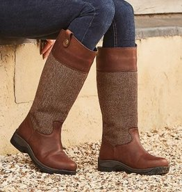 Dublin Eden Boot Brown