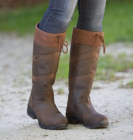 SAXON Saxon Pilton Boot Brown