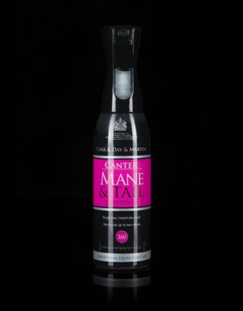 CDM Canter Mane & Tail Spray 600ML