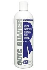 EXHIBITOR LABORATORIES Quic Silver Shampoo 16oz