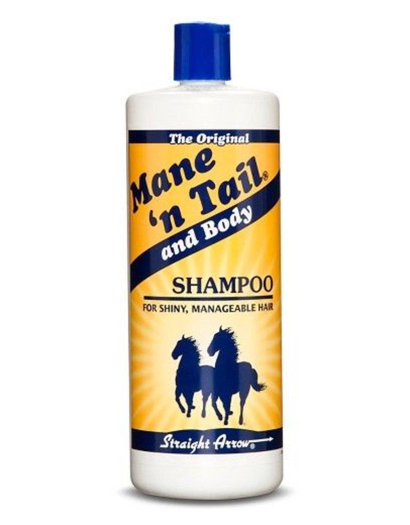 Mane n' Tail Shampoo 1L