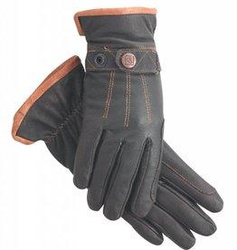SSG Work N Horse Glove Brown