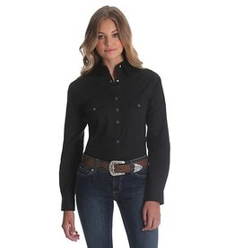 WRANGLER Wrangler Women's Snap Front Shirt
