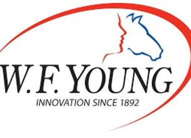 W.F. YOUNG, INC.