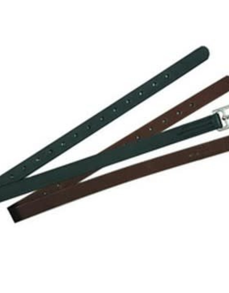 HENRI DE RIVAL LEATHER HDR Stirrup Leathers