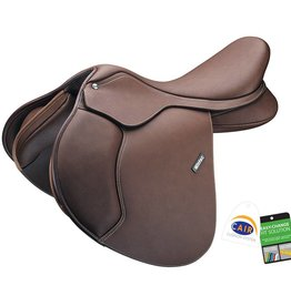 WINTEC Wintec 500 Jump Saddle with CAIR 17.5""