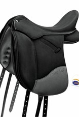 WINTEC Wintec Isabell Dressage with CAIR - Black 17.5""