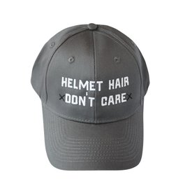 SPICED EQUESTRIAN Helmet Hair Don't Care Hat