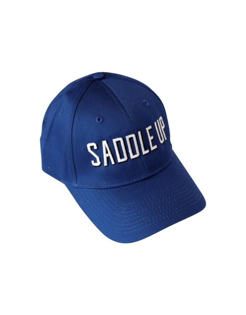 SPICED EQUESTRIAN Saddle Up Hat