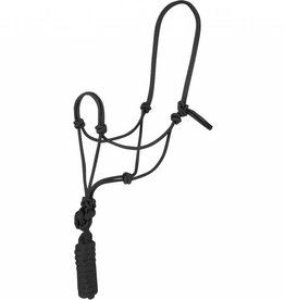 Economy Rope Halter and Lead
