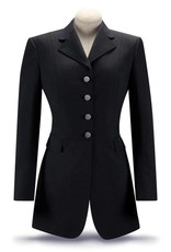 Sz. 14R Blk Dressage Jacket