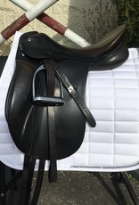 Passier Dressage Saddle - Consignment