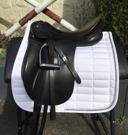 Passier Dressage Saddle - Consignment