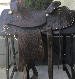 Simco Western Saddle-Consignment