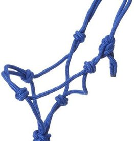 Mini Rope Halter-Assorted Colours