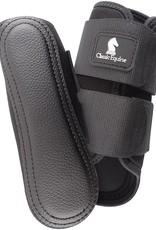 CLASSIC EQUINE Airwave Classic Front Splint Boots-Black