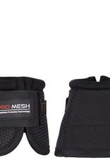 BR EQUESTRIAN Pro Mesh Overreach Boot-Black