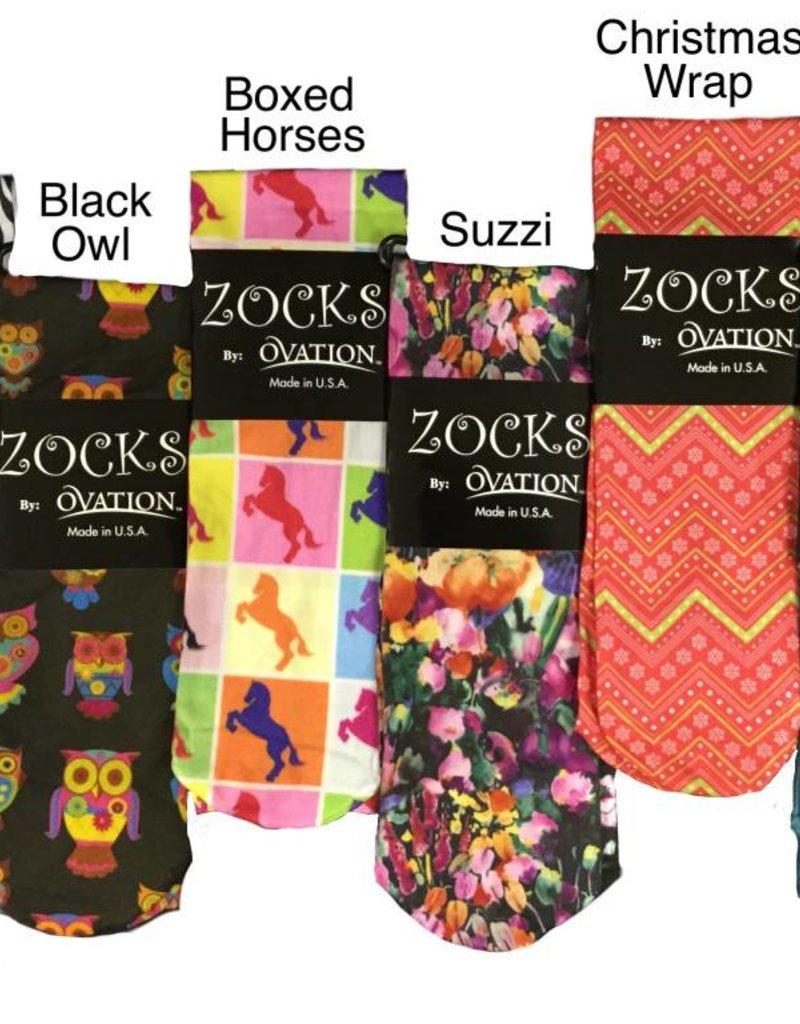 Ovation Boot Zocks