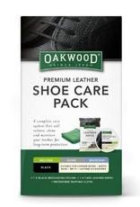 OAKWOOD Oakwood Shoe Care Pack