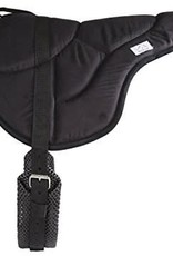 Best Friend Bareback pad -Black
