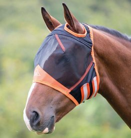 Shires Fly Mask without Ears - Full