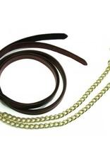 HDR ADVANTAGE HDR Advantage Leather Lead w/ Shank