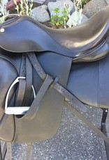 """27-5W-4 Cliff Barnsby Dressage 19"""" Med Tree"""