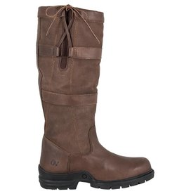 OVATION Ovation Rhona Country Boot - Brown