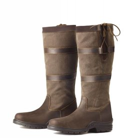 OVATION Ovation Aileen Country Boot - Brown
