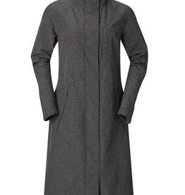 Ladies' Coach's Coat - Charcoal