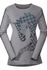 KERRITS Nordic Horse Shirt