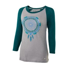 NOBLE OUTFITTERS Dreamcatcher Long Sleeve Tee
