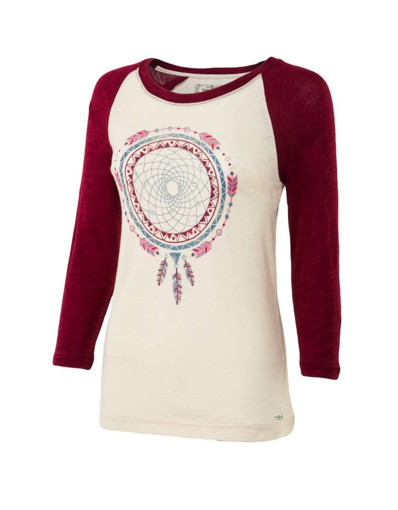 NOBLE OUTFITTERS Dreamcatcher L/S Tee
