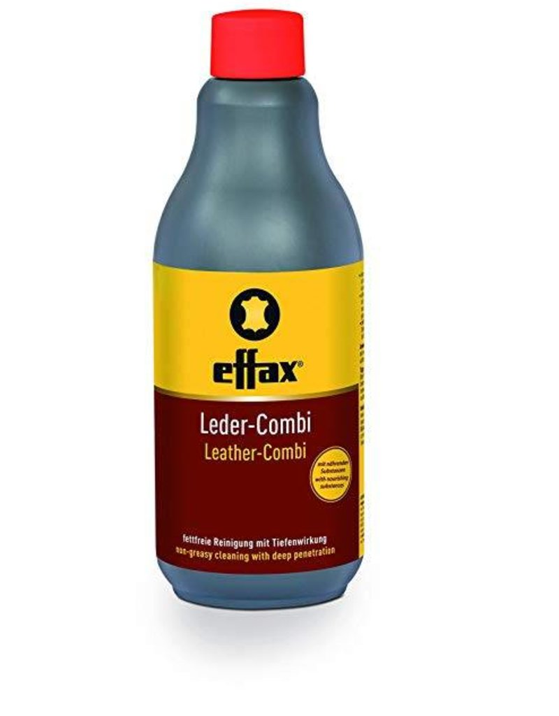 Effax Leather Combi 500 ml