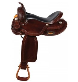 Madison Trail Saddle 15""
