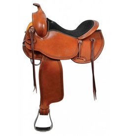 Bailey Trail Saddle 15""