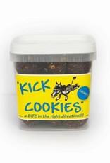 KICK COOKIES Kick Cookies 40 container