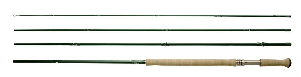 Winston Fly Rods Winston Boron III TH Two-Handed Fly Rod