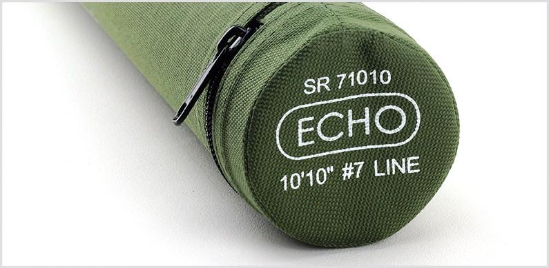 Echo Echo SR Two-Handed Fly Rod
