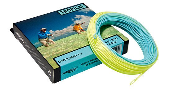 Airflo Airflo Chard's Tropical Punch Fly Line