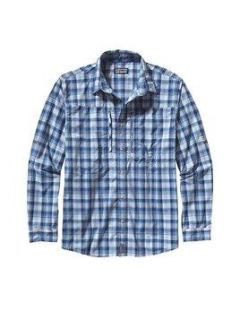Patagonia Patagonia Men's Long-Sleeved Sun Stretch Shirt