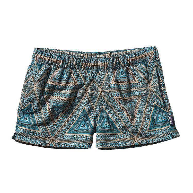 Patagonia Patagonia Women's Barely Baggies Shorts