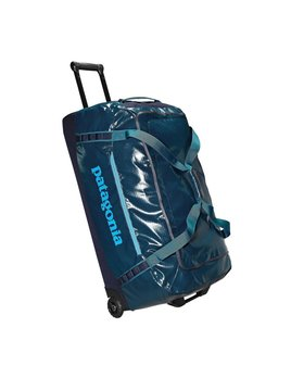 Patagonia Patagonia Black Hole Wheeled Duffel Bag 120L
