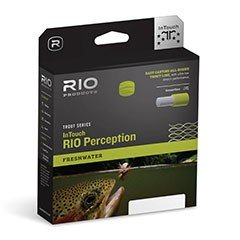 Rio Rio Trout Series InTouch Rio Perception Fly Line